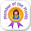 Menber Of The Month - Female